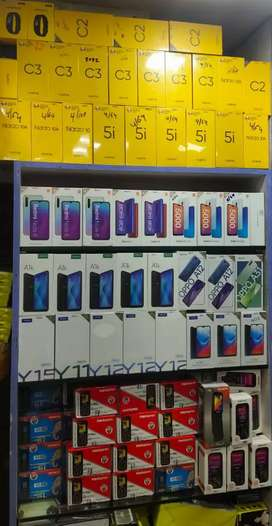 Ala Brands New Smart Mobils And Key Pad Mobiles Home Delivery