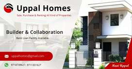 Good ventilation 3 bhk flat for sale only 37. 67.000