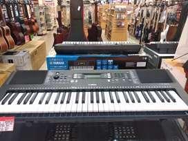 Keyboard Yamaha PSR-363 Kredit Cepat Cicilan (Tanpa DP)