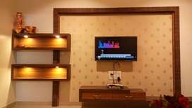 2 BHK Luxirious & Furnished on Rent
