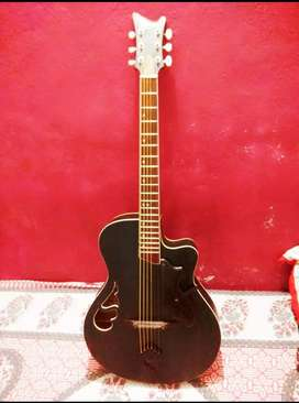 Acoustic Guitar (Wooden Heart Company)