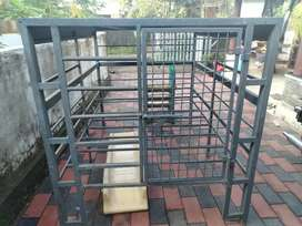 Dog Cage  Not used (7*5*5)