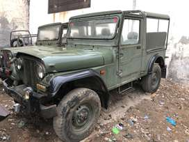 Mahindra Others, 2005, Diesel