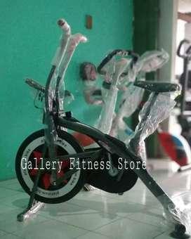 Sepeda statis platinum untuk terapi