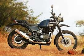 Himalayan bike for sale