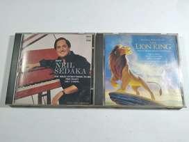 Kaset CD import original part 3