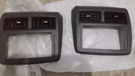 Cover head unit + kisi AC komplit Alya / Agya