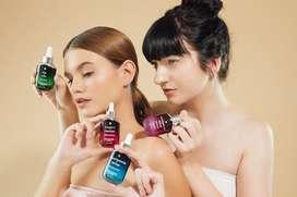 Trueve Serum - Serum Mencerahkan, Anti Acne, Anti Flek, Anti Aging