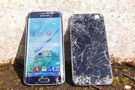 Any damage,phone lock phone,