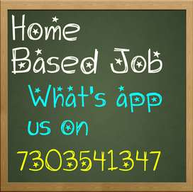 Excellent typing work earn money at home with weekly payment