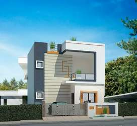 2BHK Bungalows And Plots for sale at Near KPS Sunder Nager