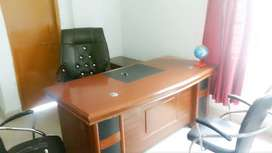 Office space in minimum cost at the prime location of bailey rd