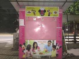 Stall / shop / kiosk for sale - very good condition negotiable