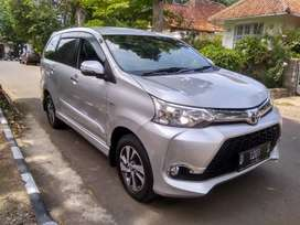 Grand AVANZA VELOZ 1.5 Manual 2015 * Istimewahh