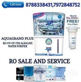 Aquastar Water Purifier