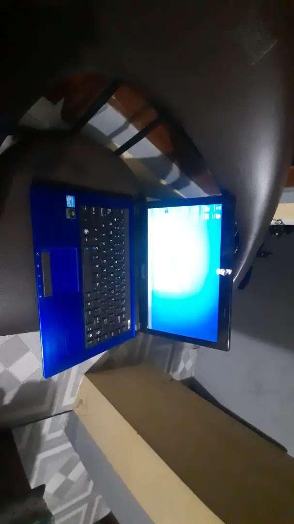 Di beli laptop netbook notebook bekas mati rusak pecah 0