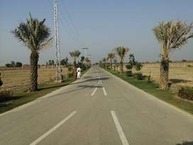 Farm House Land Bedian Road Near DHA Lahore
