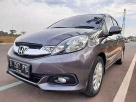 Honda Mobilio E Cvt  (AT) 2015 pajak baru 10-2020