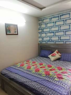 Luxury 1 Bed Furnished Apartment Available for rent in apolo Tower