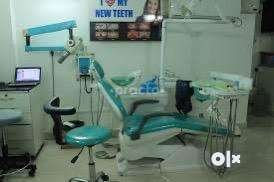 Running Dental clinic for sale/Lease 0