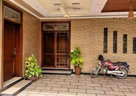 2 kanal house for sale in L block model town