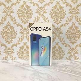 Happy Shopping Oppo A54 4gb/128gb