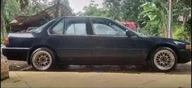 Honda Accord maestro manual
