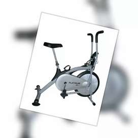 Sepeda Statis Platinum Bike // Spec running 06T10