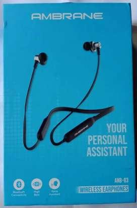 Ambrane Bluetooth wireless