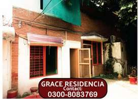 Grace Girls Hostel Faisal Town