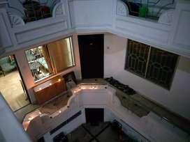 3Bhk Apartment Rent Palarivattaom Metro Station