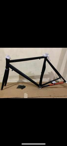 road bike frame ringan