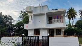 Dream 3BHK  Villa Kolazhy, Thrissur-55 Lakhs