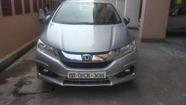 Honda City Fully Loaded -Excellent Condition -All Original Accessories