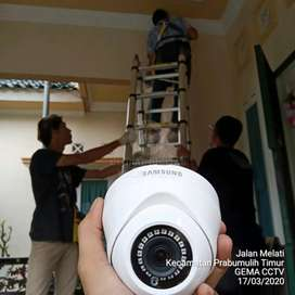 CCTV EXCLUSIVE SAMSUNG Made In KOREA !!!
