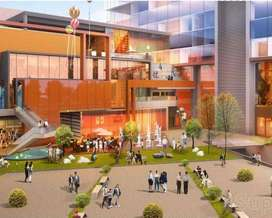 Commerical Office Space on airport road ,Mohali
