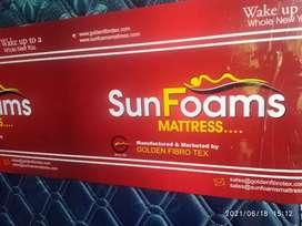 Sumfoarm mattresses for sale