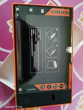 Lenovo yoga tab 3 8.1 inch