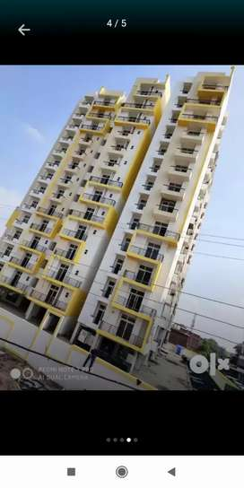 Three bhk flat for sell in rudra aishwryam shivpur varanasi