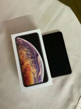 Apple iPhone XS Max 256GB Gold - Mint Condition