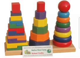 School Crafts Educational Toys