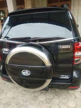 Dijual Mobil Daihatsu Terios TX Elegan