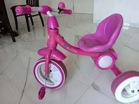 Girl boy tricycle | 2-5 years