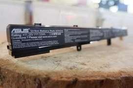 Baterai Original Asus X451 X451C X451CA X551 X551C X551CA A41N1308