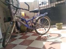 Star bicycal