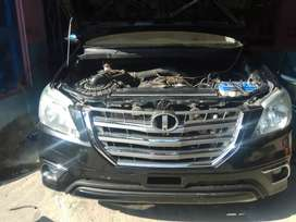 Upgrade Grand Innova Part  Original