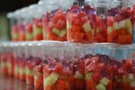 Jual Sop buah SEHAT,ENAK,dan BERGIZI