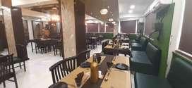 Running Restaurant on rent in Chandkheda near New CG Road