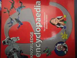 Books of general knowledge