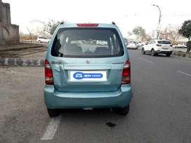Maruti Suzuki Wagon R 2006-2010 LX Minor, 2007, Petrol